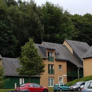 Logements / Habitat