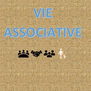 Vie associative