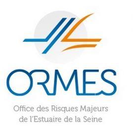Ormes Office des risques majeurs de l'estuaire de la Seine