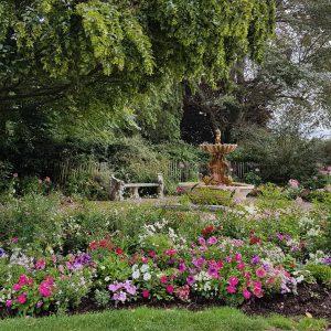 Parcs / jardins