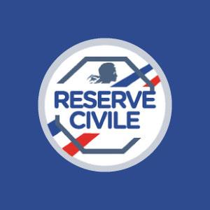 Candidature réserve civile