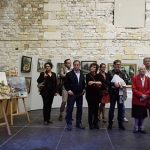 vernissage-exposition-academie-artistes-honfleurais