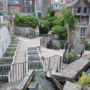 Le Jardin du Tripot
