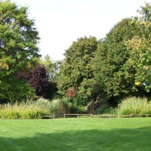 Le Jardin Retrouvé