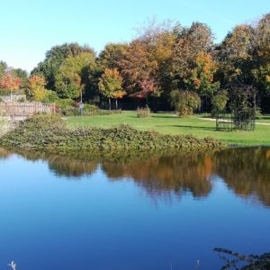 Le Parc Champlain
